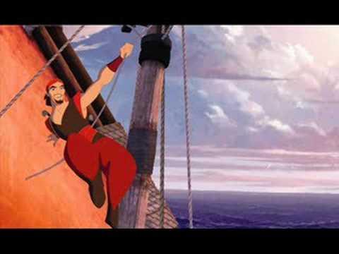 Sinbad soundtrack - 17 Rescue!