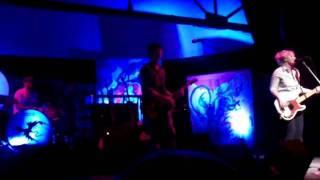 Drive By Truckers-Home Field Advantage-Cains Ballroom- Tulsa OK- 6-19-2010.mp4
