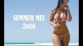 ♫ Techno 2016 Hands Up Mix(Best of 2016) July Mega Mix