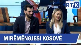 Mysafiri i Mëngjesit - Sabile Keçmezi Basha 19.02.2020