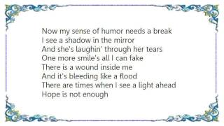 Dixie Chicks - Am I the Only One Who's Ever Felt This Way Lyrics