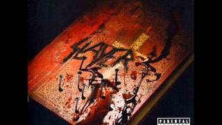 Threshold- Slayer- God Hates Us All