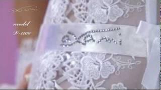 Ensemble Lingerie Serre Taille Pour Mariage AXAMI_v1100 Sur Www.enviedeseduire.fr