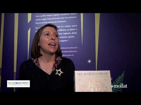 Myriam Touche - Prix les incorruptibles
