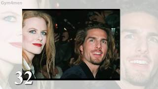 Tom Cruise Transformation 2019 | From 1 to 55 Years Old