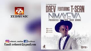 Daev Ft T Sean Nimayewa (Audio) ZEDMUSIC 2017