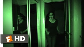 Paranormal Activity 4 (10/10) Movie CLIP - Please Don't Hurt Me (2012) HD