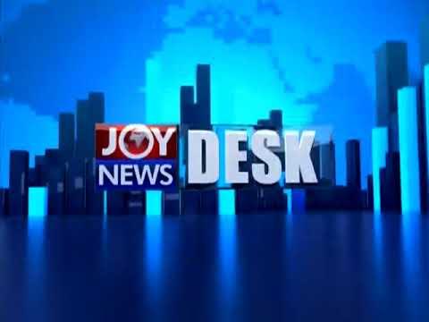 Koku Anyidoho's Arrest - News Desk on Joy News (29-3-18)