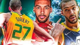 Rudy Gobert - Top 5 Center in the League? - 2018 Highlights