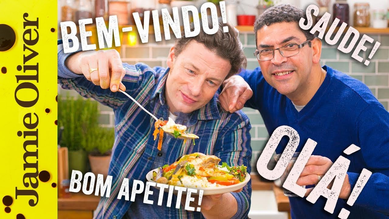 Moqueca (Brasilian Fish Stew)