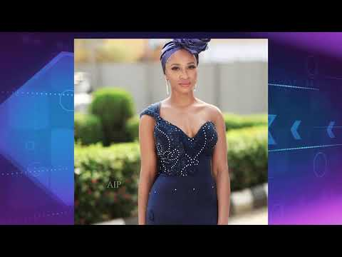 The Hot and Sexy Pictures of Adesua Etomi