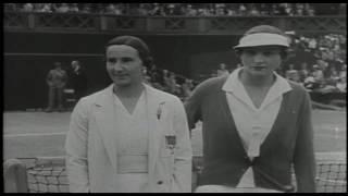 Helen Wills Moody | 1930