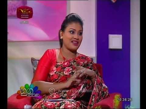 Nugasewana Rakitha Ruwan Wikramarathne 2019-01-22 | Rupavahini