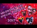 VALENTINE'S DAY SPECIAL : Best ROMANTIC PUNJABI SONGS 2017 (Video Jukebox) | LOKDHUN
