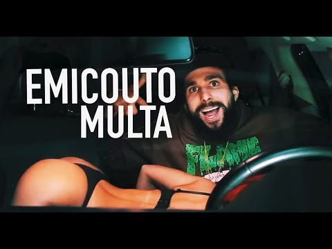 Música Emicouto - Multa (Letra)