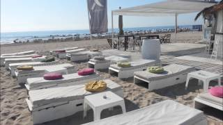Playa San Juan Alicante 15 agosto 2013