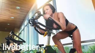 Música para hacer spinning | Musica movida para hacer ejercicio