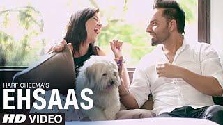 New Punjabi Song | Harf Cheema: Ehsaas Mp3 | Preet Hundal | Latest Punjabi Song 2016
