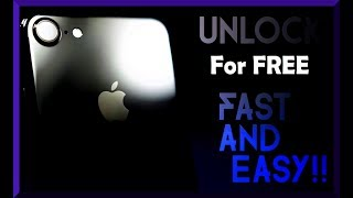 Unlock iPhone 7 Boost Mobile For Free - Unlock iPhone SE Boost Mobile For Free