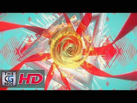 "CGI & VFX Showreels: ""Motion Design & Animation Reel"" – by Black Book Studio"