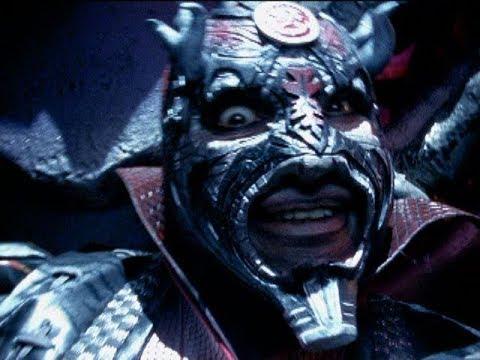 Power Rangers Ninja Storm - Sensei and Blake Movie Date | Episode 15