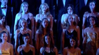 El ChorAzón - Shirley Bassey - Moonraker