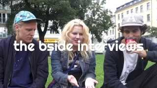 Interview w Disaster in the Universe