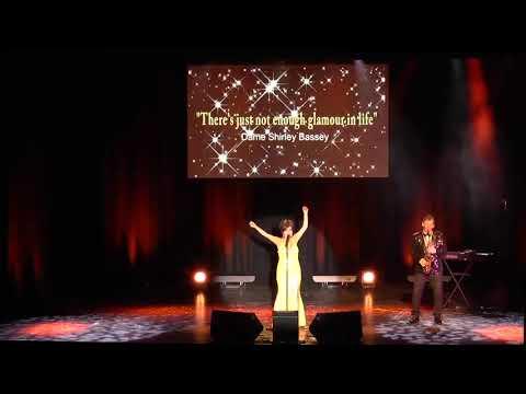 Shirley Bassey - Joanne Video