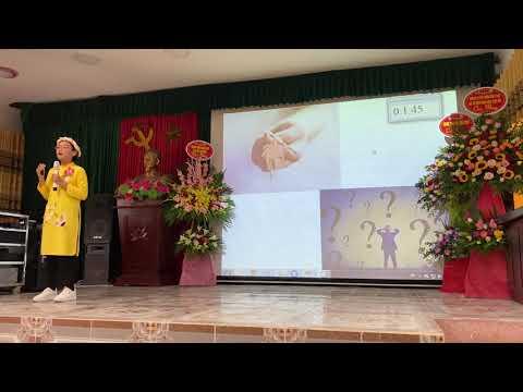 Name:Nguyen Ha Phuong; Class: 6A; School: Han Thuyen Secondary School