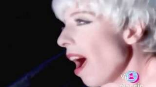 Julee Cruise - Rockin' Back Inside My Heart (Alternate edit)