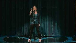 Charice: 'Fingerprint' — Oprah's After-Oscar® Party