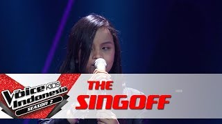 "Putri ""Somebody To Love"" 