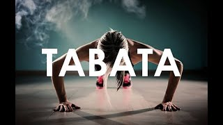 Tabata with Meredith 10/13/2021