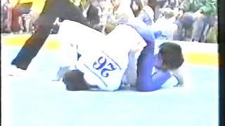 Джиу-джитсу. Абсолютный Чемпионат Японии. Симбукан. Ч 4