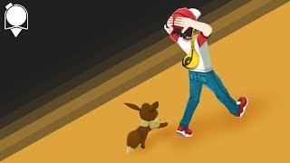 Pokemon's Problematic Pacing
