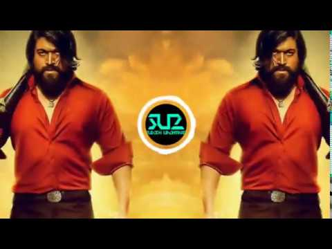 Rocky Bhai - SUBODH SU2 | KGF Dialogues Remix | KGF Hindi | Tiktok | May I come in