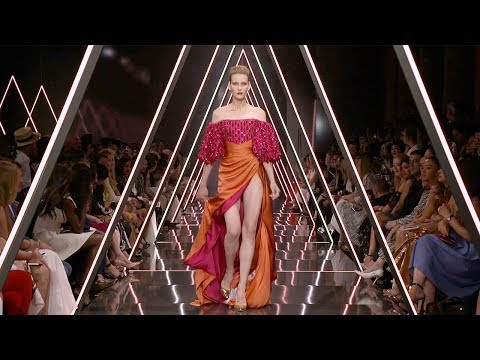 Ralph & Russo | Haute Couture Fall Winter 2018/2019 Full Show | Exclusive