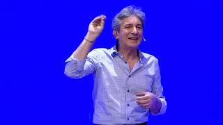 Para cuidar el ambiente, la conciencia no alcanza | Sergio Federovisky | TEDxCordoba