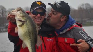 Zona Live: Kevin VanDam and Mark Zona in Michigan