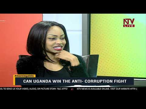 KICK STARTER: Can Uganda win the Anti-Corruption fight?