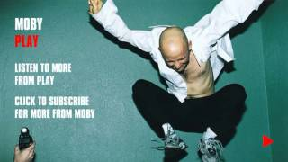Gambar cover Moby - South Side (Official Audio)