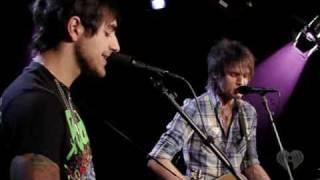 Boys Like Girls - Love Drunk - acoustic