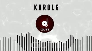 KAROL G, Nicki Minaj   Tusa (Denny Rosii Moombahton Remix)