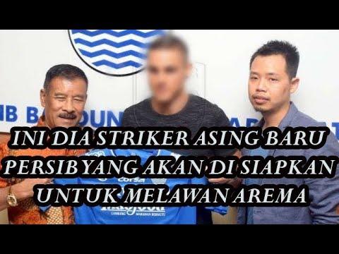 INI DIA KEJUTAN DARI  PERSIB BANDUNG BUAT BOBOTOH II Berita Harian Persib Bandung
