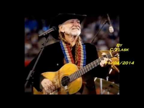 Willie Nelson =Nothing I Can Do About It Now