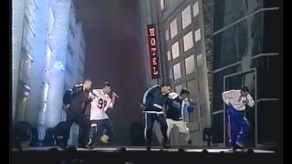 Slam dunk da funk (Smash Hits Poll Winners Party 1997) 5ive