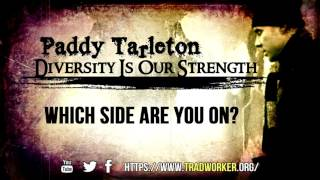 Paddy Tarleton - Which Side Are You On (mirror)