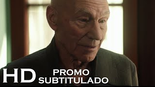 Picard - 1x07 | Promo (VO)