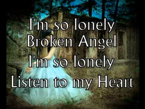 am so lonely broken angel mp3 free download