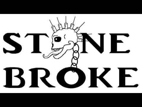 Stone Broke - Stumblin Home